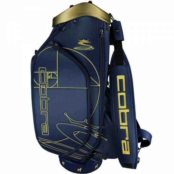 SAC STAFF EDITION LIMITEE COBRA PLAYERS CHAMPIONSHIP x VESSEL - sacs de golf