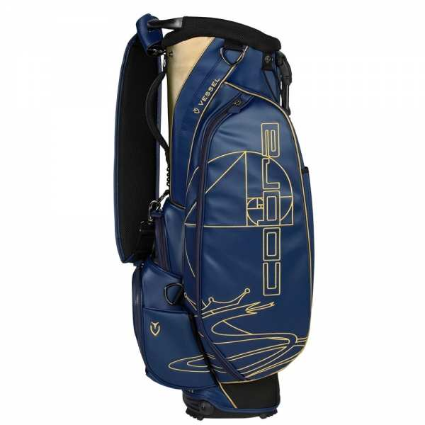 SAC TREPIED EDITION LIMITEE COBRA PLAYERS CHAMPIONSHIP x VESSEL - sacs de golf