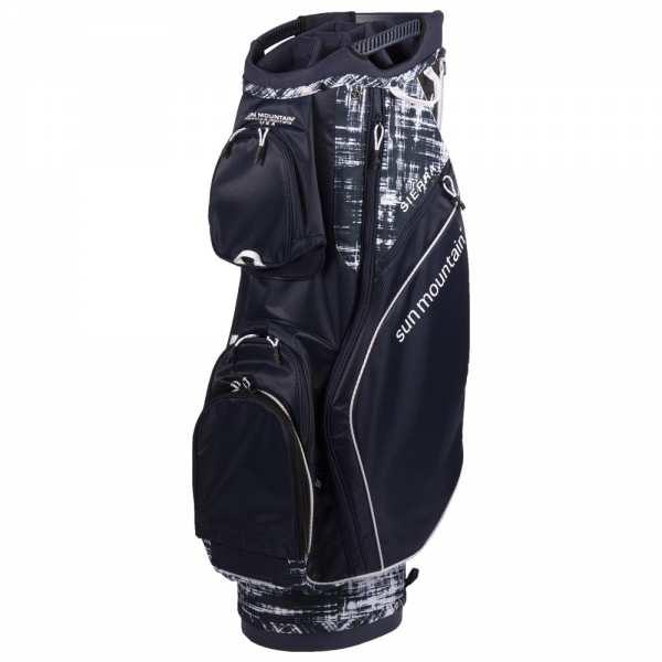 SAC CHARIOT SUN MOUNTAIN SIERRA NAVY - sacs de golf