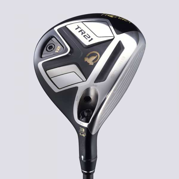 BOIS DE PARCOURS HONMA TR 21 TI BIG LB - clubs de golf