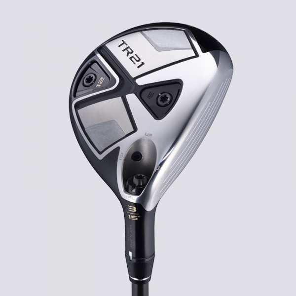 BOIS DE PARCOURS HONMA TR21 - clubs de golf