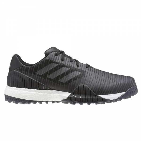 CHAUSSURES ADIDAS CODECHAOS SPORT NOIRE - chaussures de golf