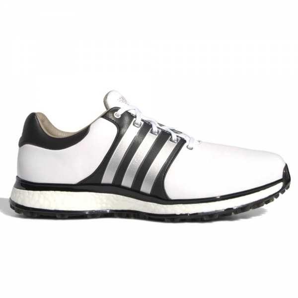 CHAUSSURES ADIDAS TOUR 360 XT SL BLANC - chaussures de golf