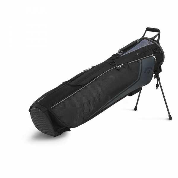 SAC PORTABLE CALLAWAY CARRY PLUS - sacs de golf
