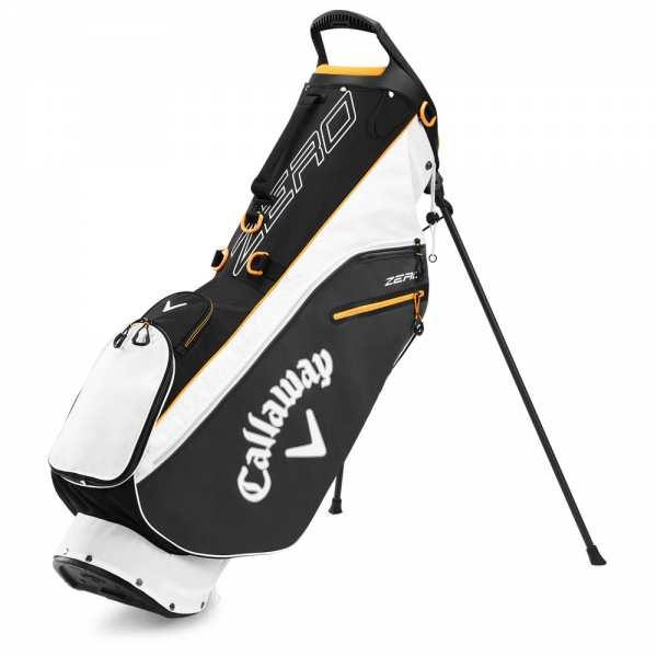 SAC PORTABLE CALLAWAY HYPERLITE ZERO MAVRIK - sacs de golf