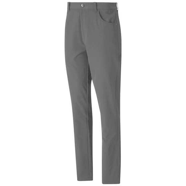 PANTALON HOMME PUMA POCKET UTILITY GRIS - vêtements de golf
