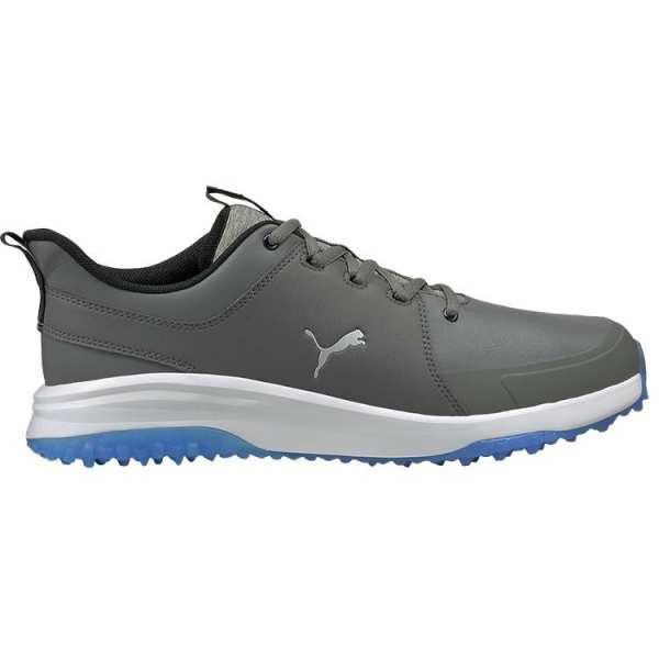 CHAUSSURES HOMME PUMA GRIP FUSION PRO 3.0 GRISE - chaussures de golf