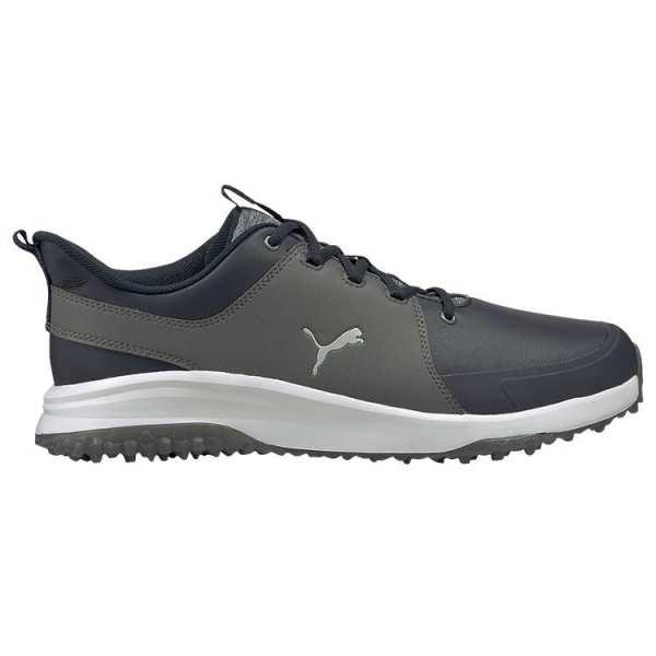 CHAUSSURES HOMME PUMA GRIP FUSION PRO 3.0 MARINE - chaussures de golf