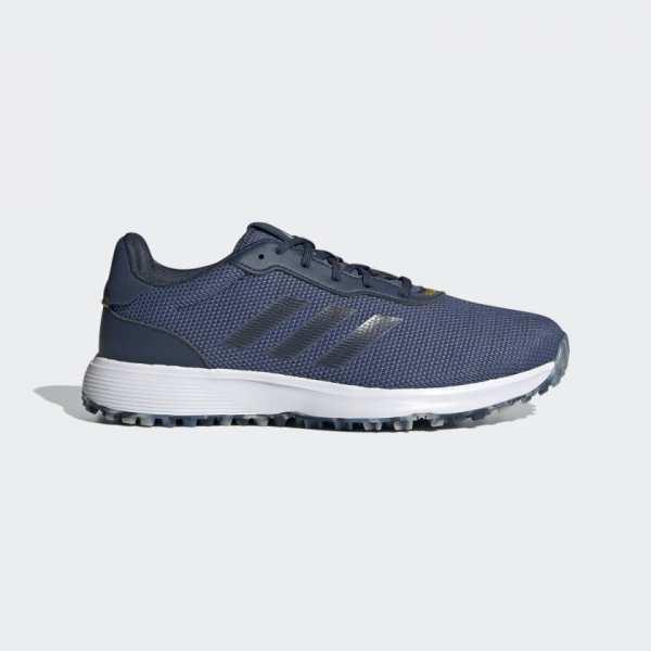 CHAUSSURES ADIDAS S2G SL FX6630 - chaussures de golf